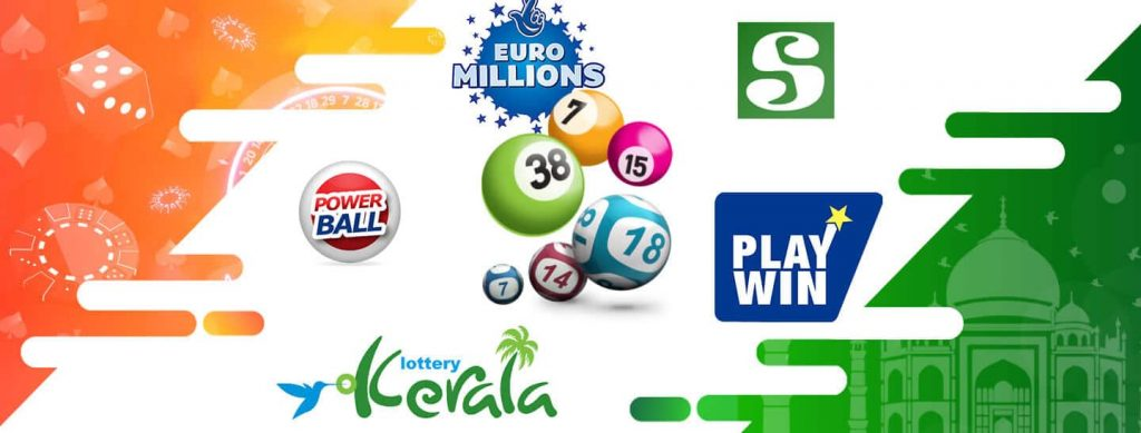 India's BEST ONLINE LOTTERY 2019