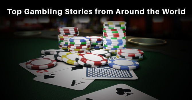 The Best Gambling Stories