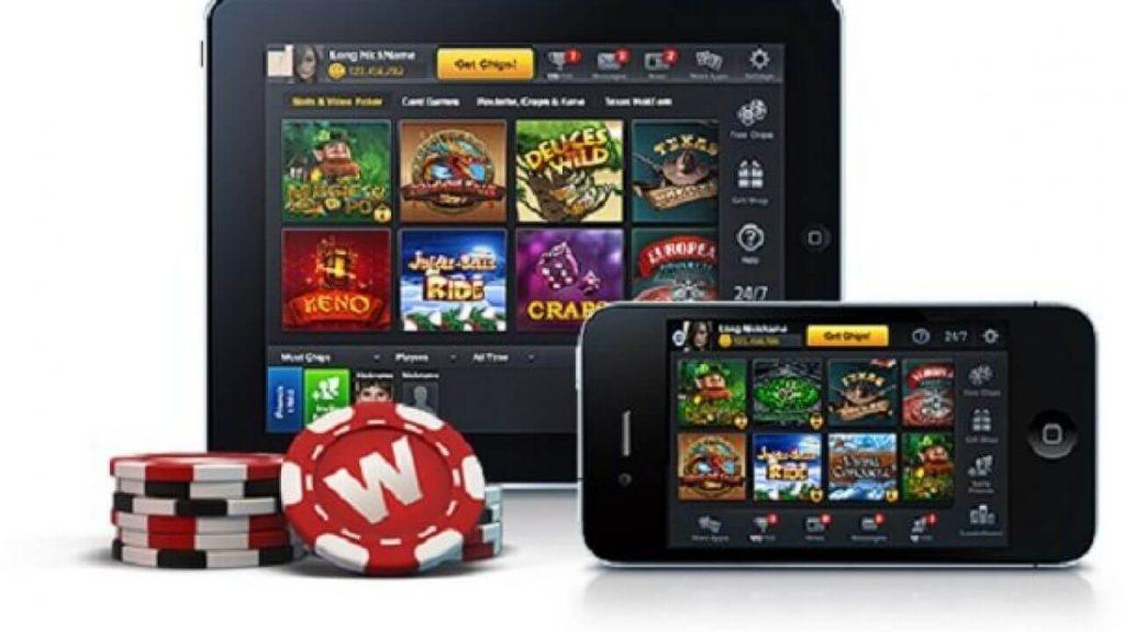 Best Mobile Casino Apps