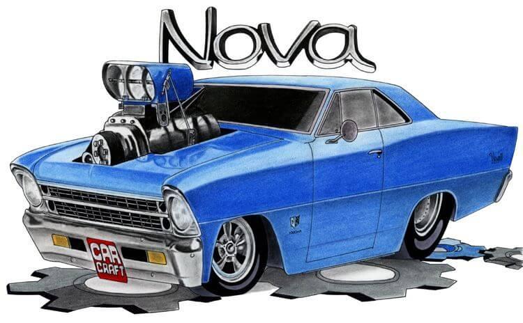 Toon Nova