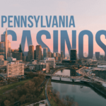 Top Casinos to Play at in Pennsylvania