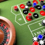 Have fun playing online roulette