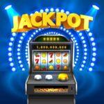 Slots with Jackpot or Progressive Jackpot