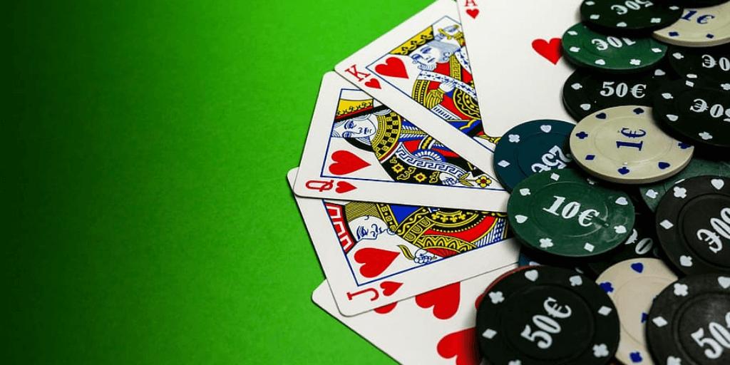 Betandwin Poker