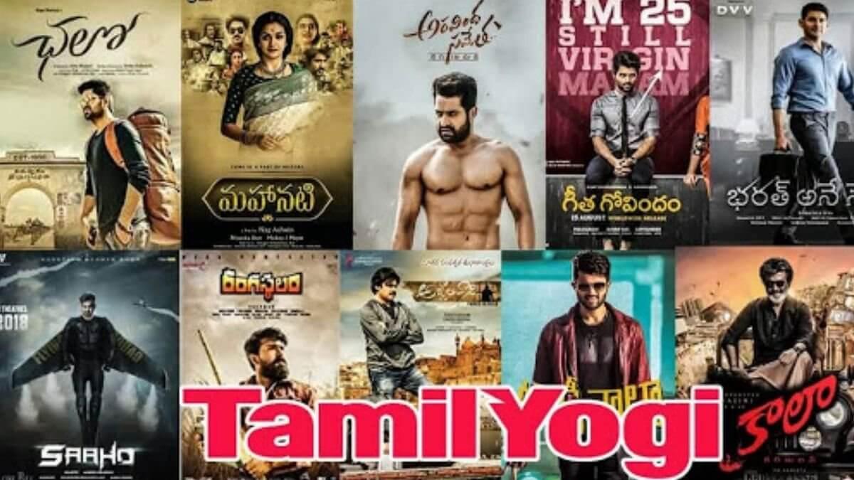 Tamilyogi 2020: Tamilyogi Download Illegal Tamil Hd Movies