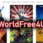 Worldfree4u 2020 – WorldFree4u Illegal Bollywood, Hollywood, Punjabi 300 MB Movies Download, Latest World4uFree Movies News