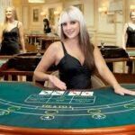 Are Live Casinos About to Take Off in the US?