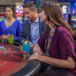 Online alternatives to visit the casino with your friends