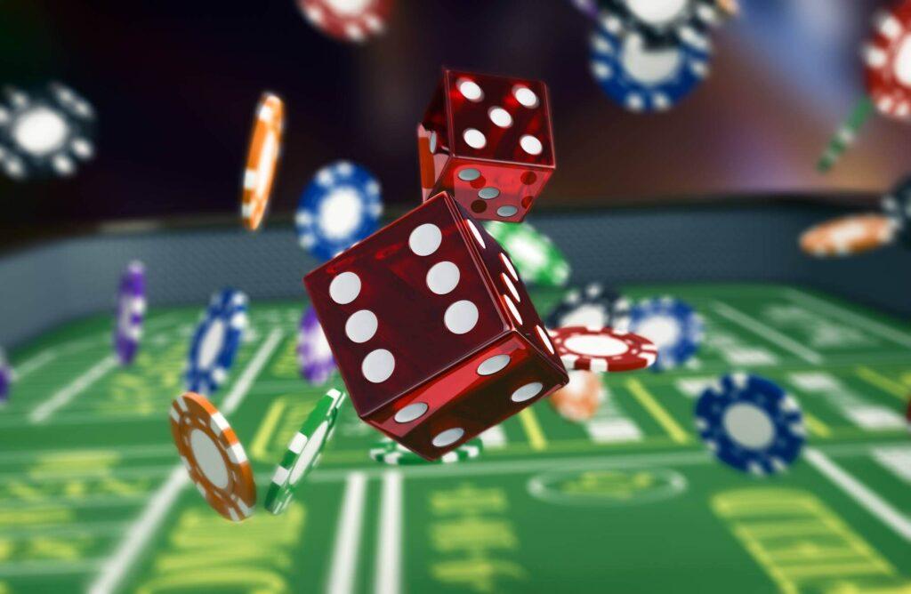 win money at the casino