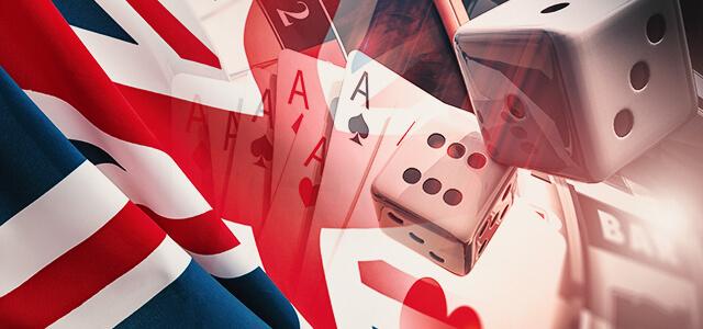 UK Gambling Market