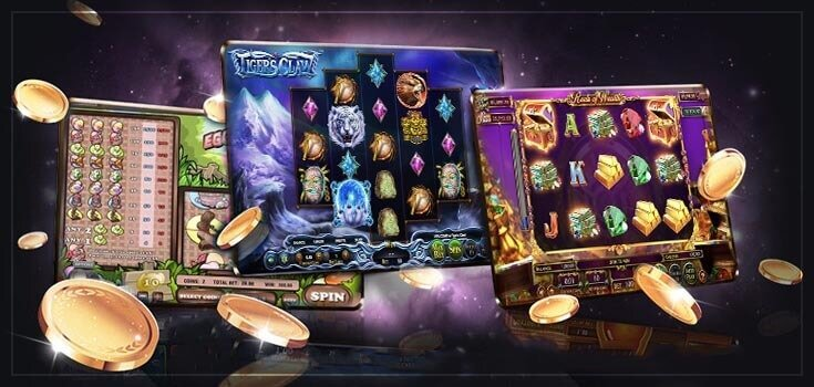 casino at online slots