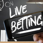 Live Betting Tips: 6 Tips to Boost your Bankroll