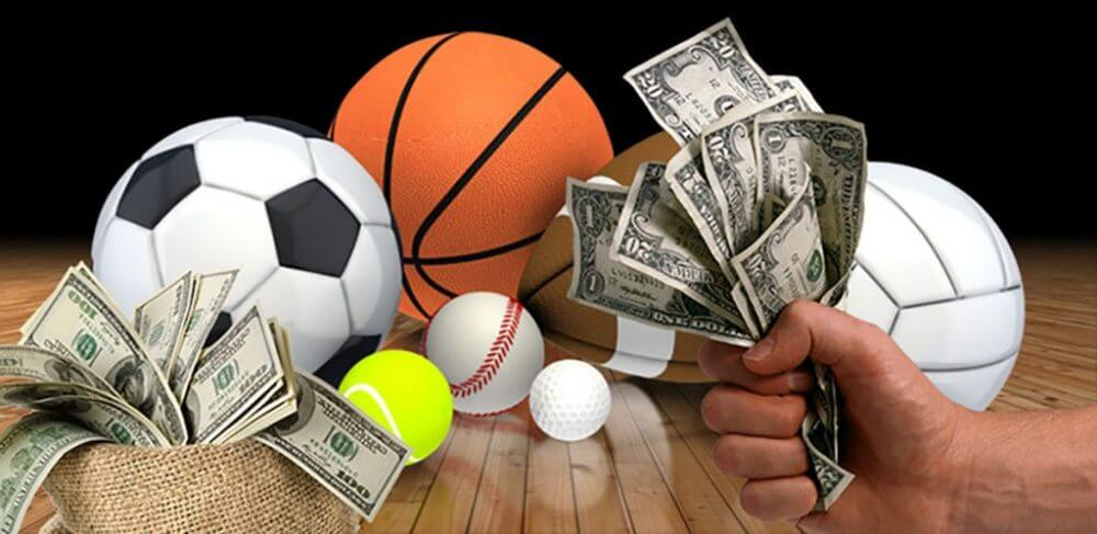 Online Sports Betting Work
