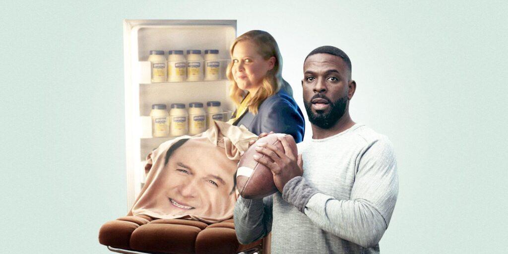 Super Bowl Promotion